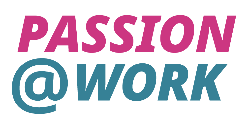 passion@work Logo